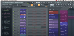 FL Studio on Linux
