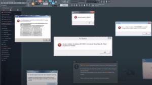 flp corrupted FL Studio