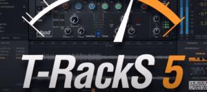 T-Racks 5 CS libreria gratuita para fl studio 20 sin kontakt