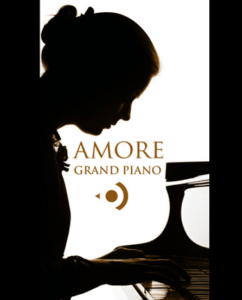 piano yamaha grand piano amore