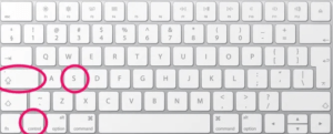 Atajos de teclado Ableton