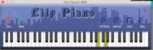 plugin de piano city piano