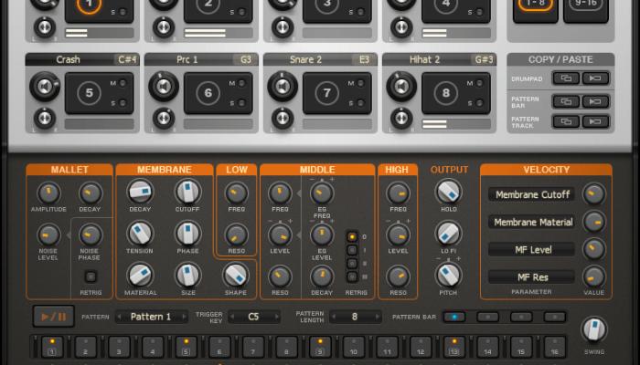 drumaxx plugin
