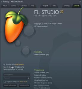 fl studio caratula