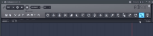 fl studio mixer