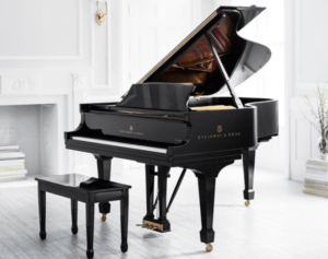 Sol's Piano 1910 Steinway