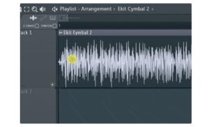 playlist arrangement cambiar compas en fl studio