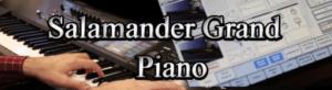 piano yamaha Salamander Grand Piano v3