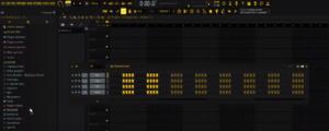 skin de fl studio modificada fl studio 20.7