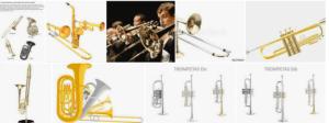 descargar trompetas y trombones